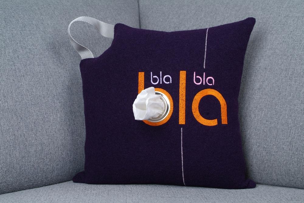 Front - Bla Bla Bla